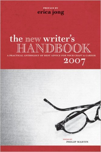 Cover for The New Writer's Handbook 2007