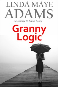 Cover for Granny Logic